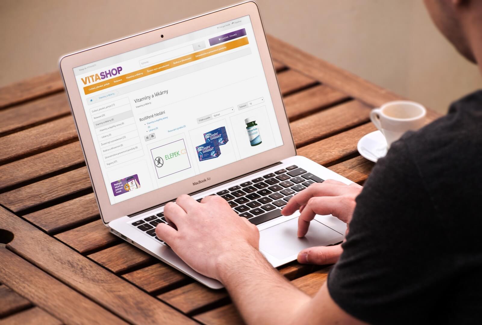Bonusy ke zdravotnímu pojištění už lze nakoupit online