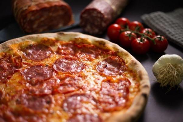 Nahlédněte do fotogalerie pravé italské kuchyně